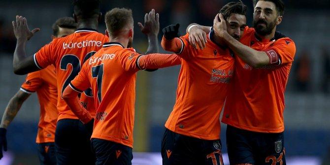 Başakşehir-Malatyaspor: 4-1 (Maç özeti)