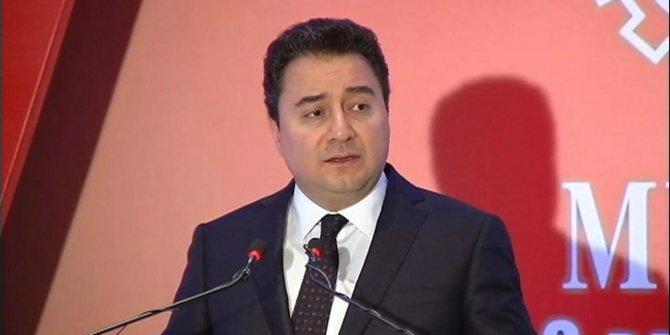 Ali Babacan'dan AKP'li isimlere telefon!