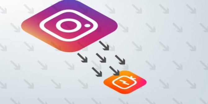 Instagram, IGTV butonunu kaldırıyor
