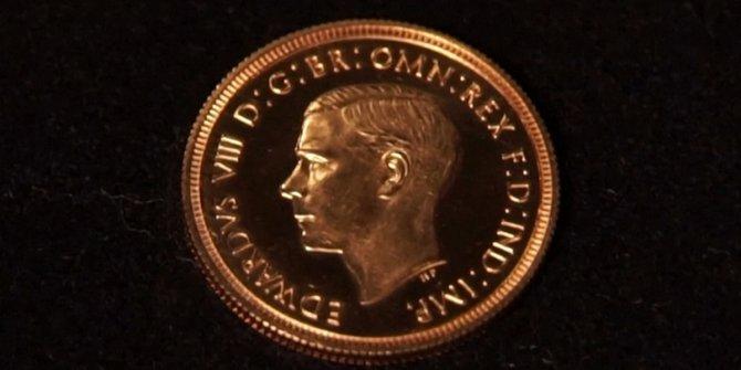Tarihin en pahalı '1 pound'u, rekor fiyata satıldı