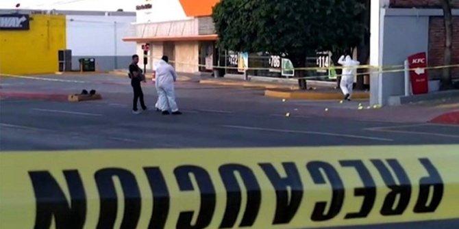 Uyuşturucu kartelleri müzisyenleri öldürdü
