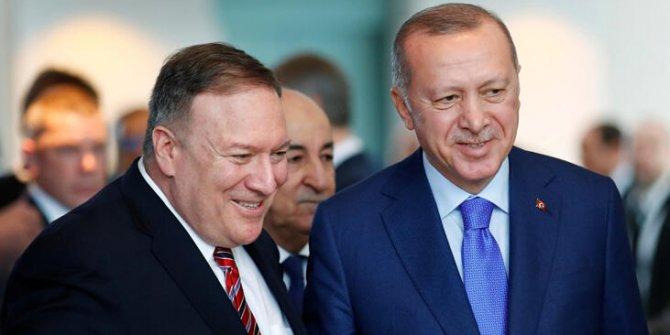 """""""Erdoğan'ın samimi taahhütleri oldu"""""""
