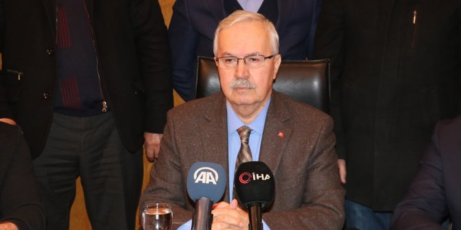 """Ali Karahasanoğlu: """"AK Partili Hakkı Köylü muhabirlerimize saldırmış"""""""