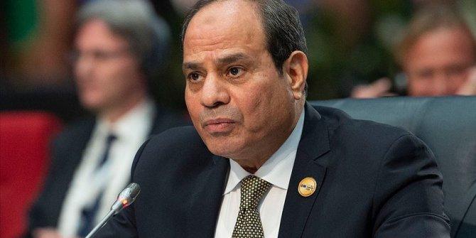 İngiltere'de Sisi hakkında tutuklama emri istendi