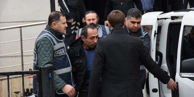 Ceren Özdemir'in katiline müebbet hapis