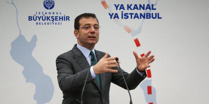 """Ekrem İmamoğlu: """"Kimin arsası var umurumda değil"""""""
