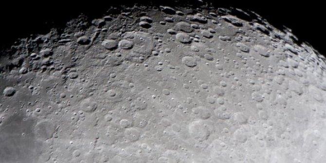 Bilim insanları Ay tozundan oksijen üretecek