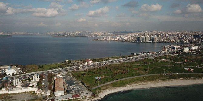 Bir şehri İstanbul ki, ABD şirketine fedadır!