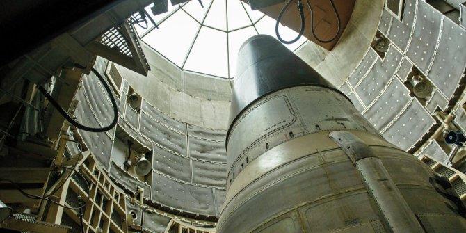 Gençler nükleer savaştan endişeli
