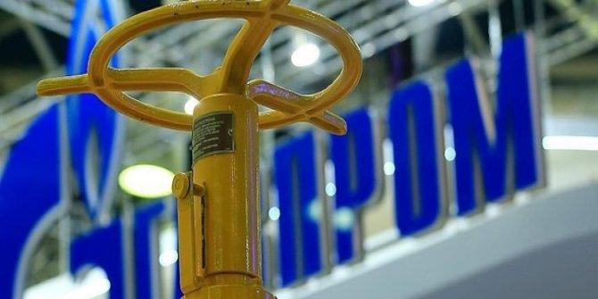Gazprom 2,9 milyar dolar ödedi, tedbir kalktı