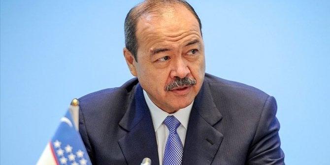 Özbekistan'da hükümet istifa etti!
