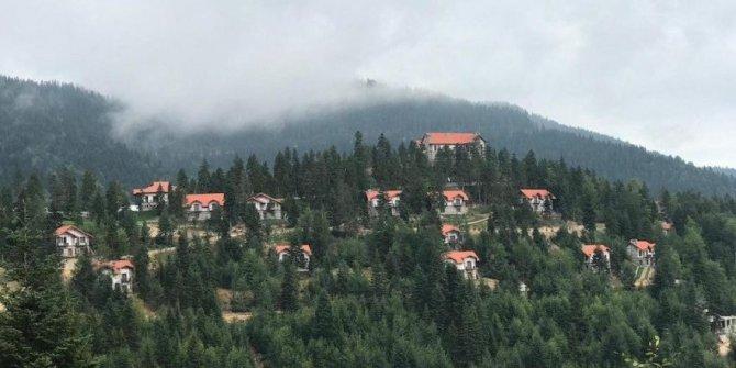 Devlet parasıyla AKP'li ismin oteline özel helikopter pisti!