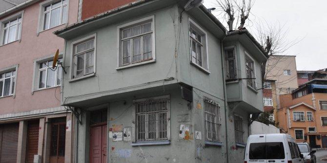 Orhan Kemal'in yaşadığı ev yıkılma tehlikesiyle karşı karşıya