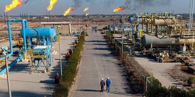 BP, Kerkük'teki petrol sahasından çekildi!
