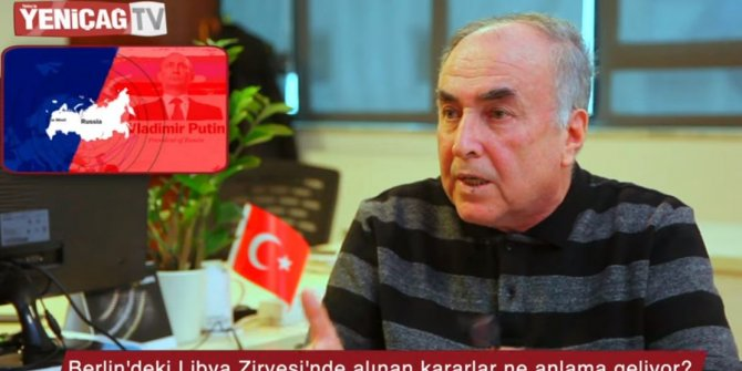 Erdoğan muğlak konuşuyor.. (Arslan Tekin yorumluyor )