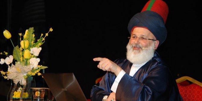 Tepki çeken Mevlevi Şeyhi Mustafa Özbağ, sahte faturadan hapis yatmış!