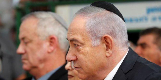 Filistin'den İsrail'e Ürdün vadisi tepkisi