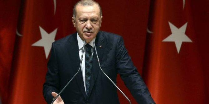"""""""Erdoğan'a hatırlatayım: Hepiniz oradaydınız!"""""""