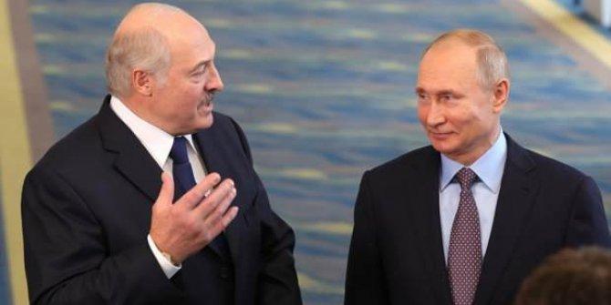 Belarus'tan çarpıcı Rusya iddiası