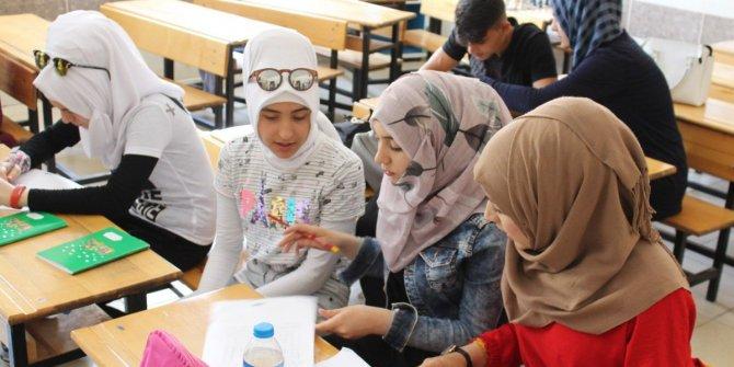 Suriyeli öğrencilerin okula gitmeleri için ikna ziyaretleri yapılacak