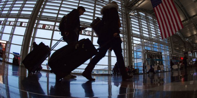 ABD seyahat yasakları listesini genişletiyor