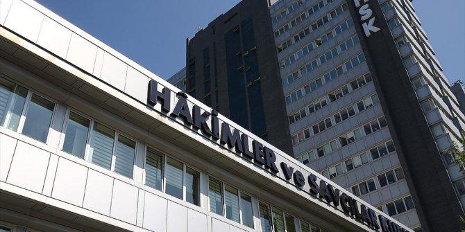 Hükümet medyasından HSK'ya FETÖ suçlaması