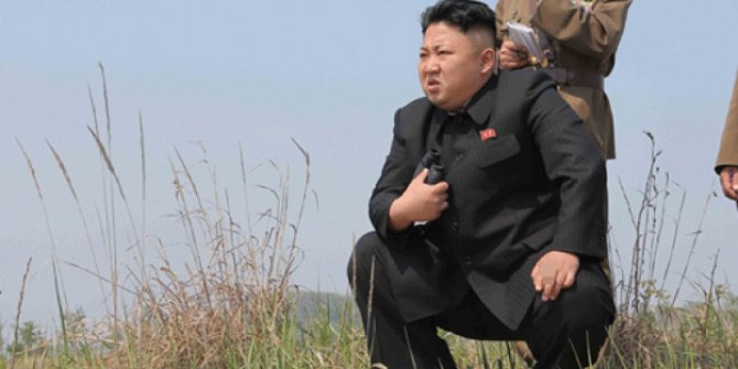 Kuzey Kore'den korkutan açıklama!