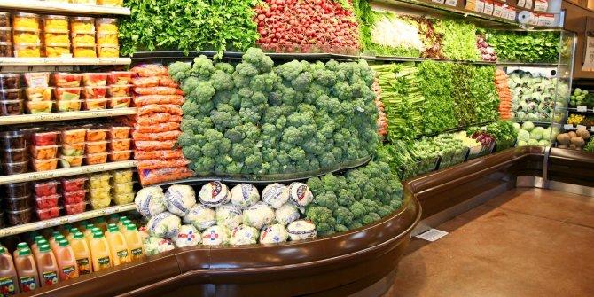 """Gıda terörünün zırhı """"Gıda Güvenliği Kanunu"""" mu?"""