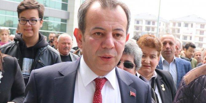 Tanju Özcan'dan Cumhurbaşkanı Erdoğan'a randevu isyanı!