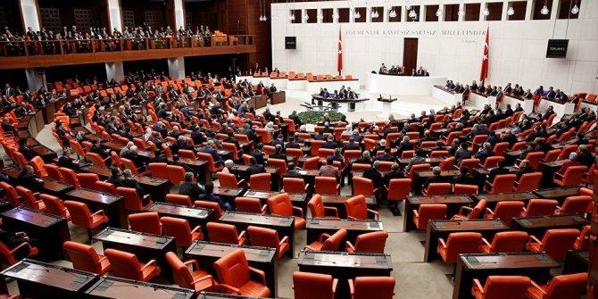 Kanal İstanbul'daki arazi sarmalı TBMM'ye taşındı