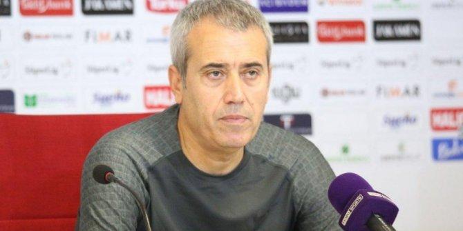 Yeni Malatyaspor, Kemal Özdeş ile anlaştı