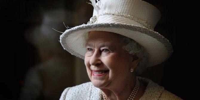 Kraliçe Elizabeth, AB'den ayrılışı onayladı