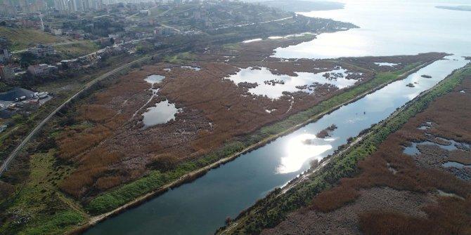Kanal İstanbul'daki ranta soru önergesi