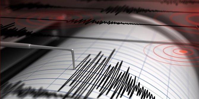 AFAD'dan artçı deprem açıklaması