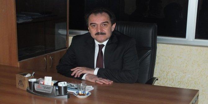 AKP'li eski vekil Ali İhsan Merdanoğlu istifa etti