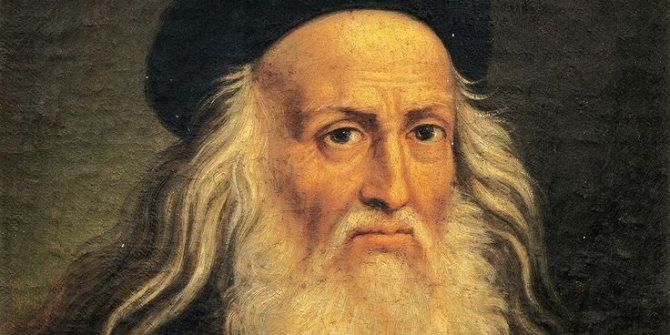 """Ölümünün 500. yılında """"Leonardo da Vinci'ye Saygı"""""""
