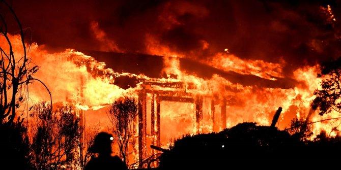 9 bin bina hasar gördü