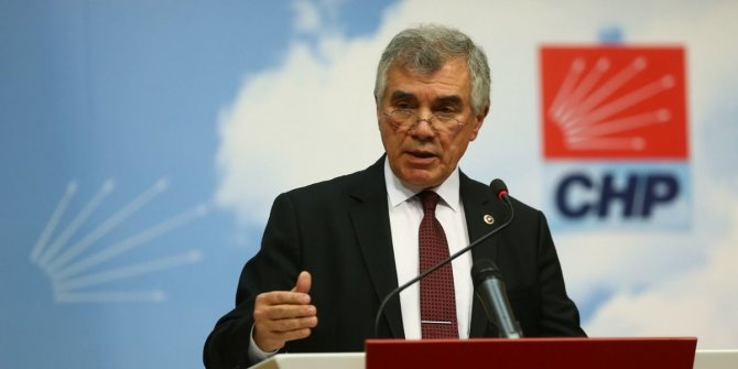 CHP'den AKP'ye Yunanistan çağrısı: Adım atılmalı