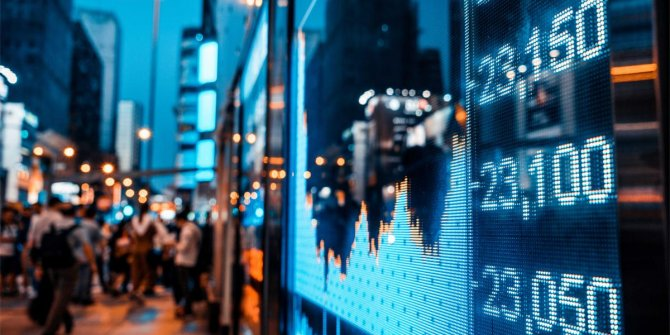 Ekonomidöviz kurunun insafına kaldı