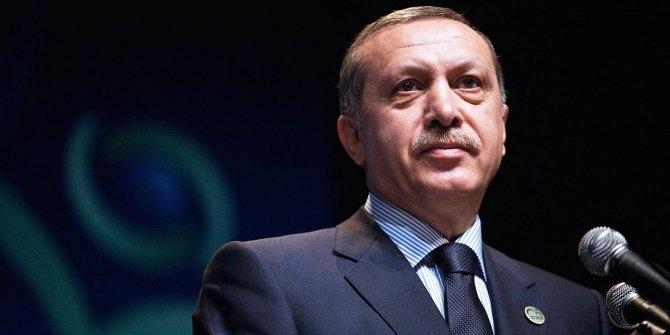 Erdoğan'dan 4 saat sonra Elazığ mesajı