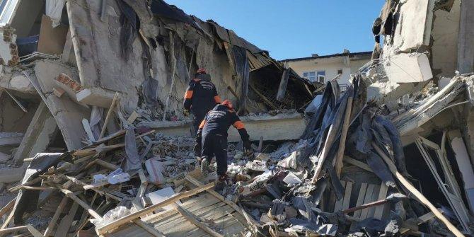 Malatya ve Elazığ'da artçı depremler devam ediyor