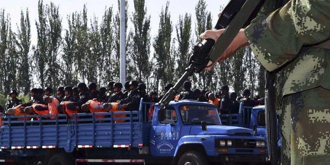 Çin'deki toplama kampları için koronavirüs uyarısı: Uygur Türklerinin hayatı tehlikede