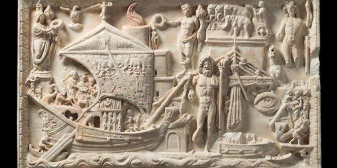 Efsane koleksiyon Torlonia ziyarete açılıyor