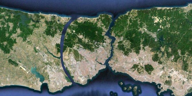Elazığ depremi Kanal İstanbul için uyarıdır