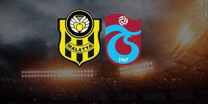Malatyaspor-Trabzonspor maçı ertelendi