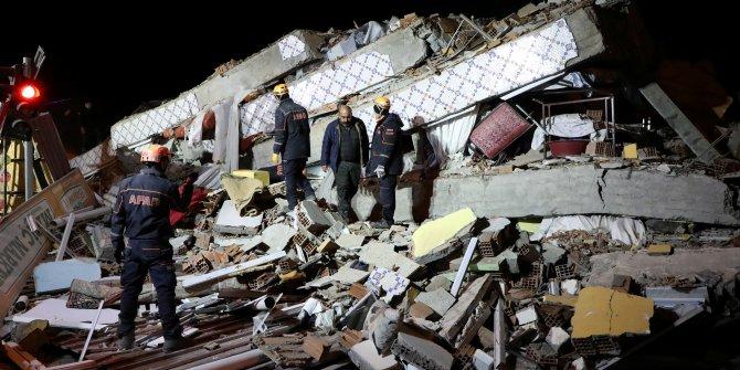 """Can Ataklı: """"Aman deprem iktidarımıza zarar vermesin"""""""