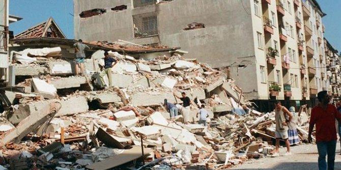Marmara depreminin ardından 21 yıl geçti ama…