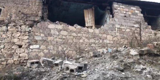 Manisa'da artçı sarsıntılar sürüyor