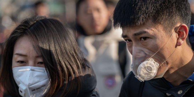 ABD'de yeni tip koronavirüs tespit edildi