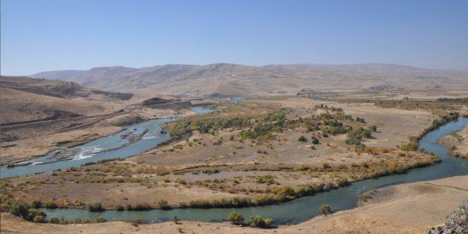 Hasankeyf'ten sonra Murat Havzası'nda da tarih sular altında kalıyor
